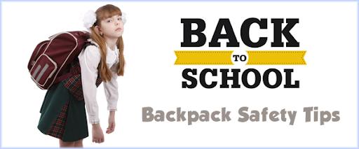 Tips to Lighten the Burden on Children's Shoulders
